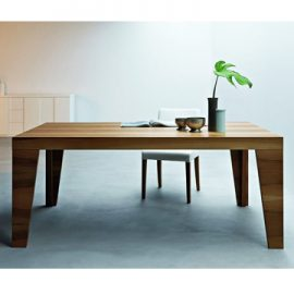 What would be your choice of Timber for a dining table?